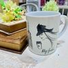 【おすすめマグカップ♪】プレゼントにもインテリアに✨どんなシーンにも使えるスグレモノ!