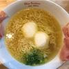らぁ麺 ドゥエイタリアン 吉祥寺 東急裏店で生ハムフロマージュラーメンを食べたお話