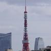 ほぼライブ - 東京は曇り