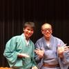 昨日はもえよせ!ゲストは石井真さんでした。