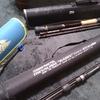 【トレバリズムキャビン704CS】パックロッドで広がる可能性 / 旅行でちょい釣りも楽しもう【カナリアC48UL、ワールドモンスターWMSC-734H】