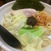 無銘 練り熟成醤油ラーメン700円@神田