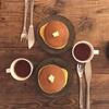 【オシャレなグレーの食器】SYUROのグレーのお皿が最高に雰囲気が出る話。