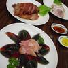 肉好きにオススメ「中華菜館 同發」@横浜中華街