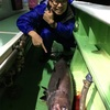 バラムツ&アブラソコムツ釣りに行ってきました!