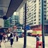 香港と赤ちゃん