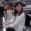【モレラ岐阜店スタッフ紹介】ピアノインストラクター 牧田 夏季(まきた なつき)
