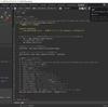 Blender2.8で利用可能なpythonスクリプトを作る その5(編集モードへの移行とオブジェクトモードへの移行)