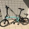 折り畳み自転車の最高峰 ブロンプトン かBirdy(旧BD-1)のどちらかを買う