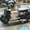 #バイク屋の日常 #ホンダ #ズーマー #洗車