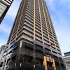 2019年に竣工したビル(76) アパホテル&リゾート〈御堂筋本町駅タワー〉