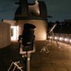 夜空の星を見上げてみよう 星空観望会 12月の開催案内!