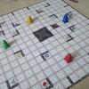 ボードゲーム『ハイパーロボット』『ナゲッツ』『アン・ギャルド』で遊んだ