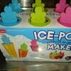 夏休みに親子で遊べる!?100均一のアイスキャンディキットが簡単で楽しい♪
