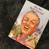 「Who was Walt Disney?」英語学習におススメの洋書!