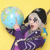 地球儀ネタのゴー☆ジャスはYouTubeでTVより輝いていた!?
