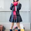 みそしるさん(アヤノ/カゲロウプロジェクト) 2014/4/27ニコ超3・2日目 @misoshiru110