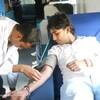 メニエール病の人が献血をする際の注意点