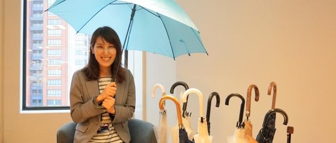 梅雨の日をちょっとでも晴れやかに!「傘の貸出しBot」が大活躍中です #メルカリな日々 2018/06/18