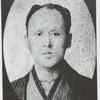 伊庭八郎の顔