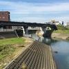 平瀬川 多摩川合流点から2つの源流まで歩く
