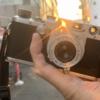 フィルムカメラであそぼう!Leica III C