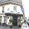 オペラにも比較的近く、一人旅には最適なホテルでしたよ。 Hotel Aida Opera in パリ