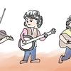 音楽『スリーピーマン』:家にいながらディズニーランドの雰囲気を