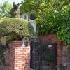 桐原宅へようこそ・・・庭は46年目となりました