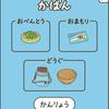 『旅かえる』でかえるが石垣島と思われる目的地へ行きました。持たせた持ち物やしょうごうを紹介します(追記あり)