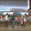 TVアニメ『TARI TARI』舞台探訪(聖地巡礼)@成田空港