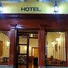 グアナファトの三つ星ホテル サンタレジナはラパス広場のすぐ近く