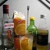 【カクテルレシピ】「オレンジ・バック」 自宅でカクテル 122杯目