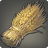 【FF14】「小麦」❀調理素材❀No.9