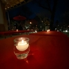 20年2月の北野天満宮の梅苑ライトアップのお話。2