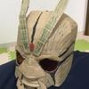 仮面ライダー真を作ってみた・・・