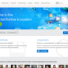SFDC:Salesforce Partner CommunityのJoin Nowボタンを試してみました
