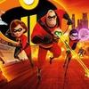 【002】『インクレディブル・ファミリー』(原題:Incredibles 2)