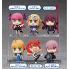 『マンガで分かる!Fate/Grand Order トレーディングフィギュア』6個入りBOX【グッドスマイルカンパニー】より2019年1月再販予定♪