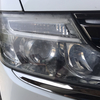車のヘッドライトの黄ばみを簡単に除去する方法を教えます♪金属磨きピカールを使えば3分でくすみが取れておすすめ♪