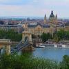 王宮の歴史と青きドナウ