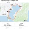 1/3(金)東京湾一周ロングライド!