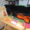 12月23日(日)バイオリン・クリスマス・コンサートを開催します!