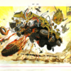 『W7 (上)、(中)、(下)』 望月三起也 KATANAコミックス eBookJapan
