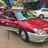 【メータータクシーの基礎知識】中国義烏空港(イーウー空港)からタクシーで市内へ行く方法と初乗りの値段。