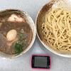 京都のつけ麺ランキング「白頭鷲(はくとうわし)」