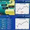 4月27日(金)東京マーケット<寄り付き>LIVE:昨夜のNY市場 ビザやフェイスブックなど決算銘柄が買われる