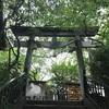【朝活】牛天神北野神社 - 仕事前のご参拝がいい感じ
