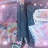 ♡ 香港ディズニー 1泊2日 パッキング スーツケースの中身 ♡