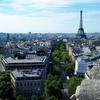 ヨーロッパ旅「ヨーロッパを俯瞰する!上へ上へ」